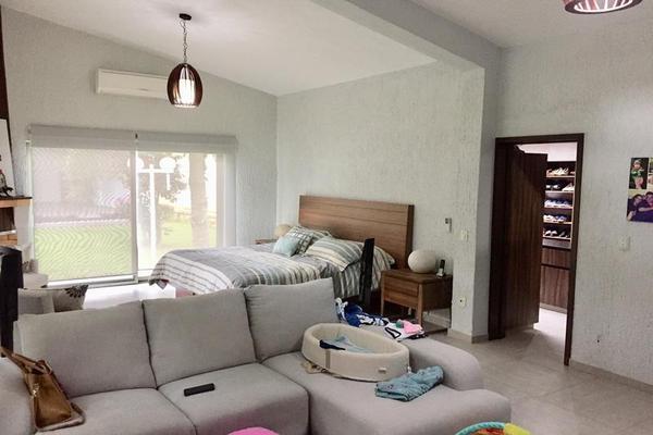 Foto de casa en venta en  , pinar de la venta, zapopan, jalisco, 10024301 No. 25
