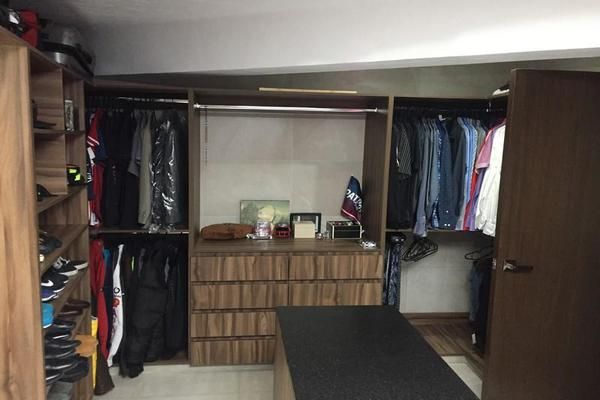 Foto de casa en venta en  , pinar de la venta, zapopan, jalisco, 10024301 No. 27