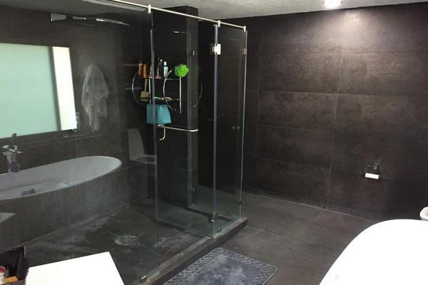 Foto de casa en venta en  , pinar de la venta, zapopan, jalisco, 10024301 No. 28