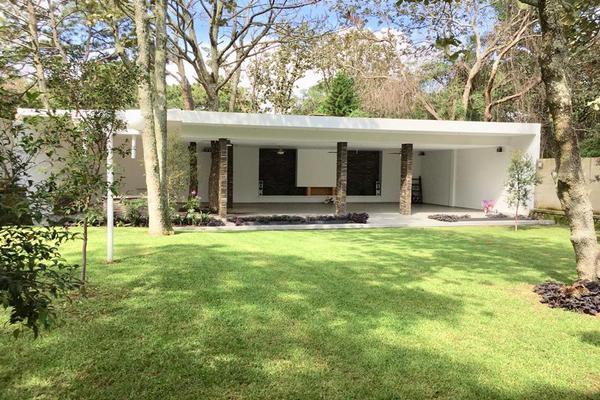 Foto de casa en venta en  , pinar de la venta, zapopan, jalisco, 10024301 No. 30