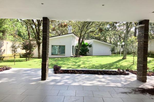 Foto de casa en venta en  , pinar de la venta, zapopan, jalisco, 10024301 No. 31
