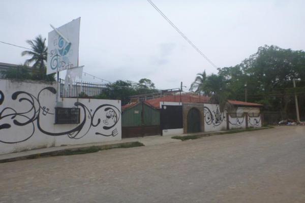 Foto de terreno habitacional en venta en pino 104, los sauces, puerto vallarta, jalisco, 8876188 No. 01