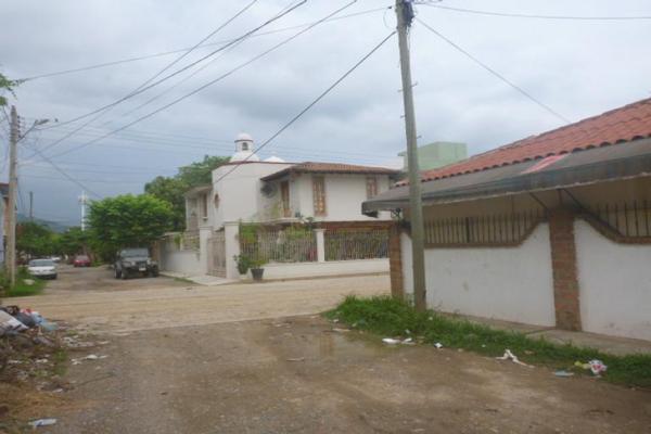 Foto de terreno habitacional en venta en pino 104, los sauces, puerto vallarta, jalisco, 8876188 No. 03