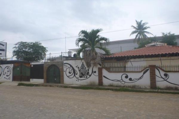 Foto de terreno habitacional en venta en pino 104, los sauces, puerto vallarta, jalisco, 8876188 No. 04