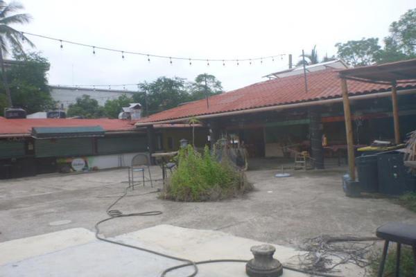 Foto de terreno habitacional en venta en pino 104, los sauces, puerto vallarta, jalisco, 8876188 No. 07