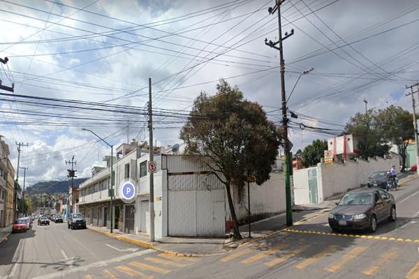 Foto de terreno habitacional en venta en pino , centro, toluca, méxico, 18428098 No. 03