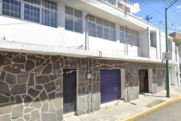 Foto de terreno habitacional en venta en pino , centro, toluca, méxico, 18428098 No. 04