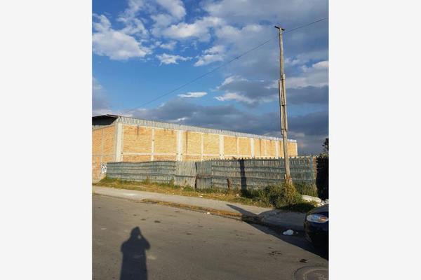 Foto de terreno habitacional en venta en pino saurez , la magdalena, toluca, méxico, 0 No. 05