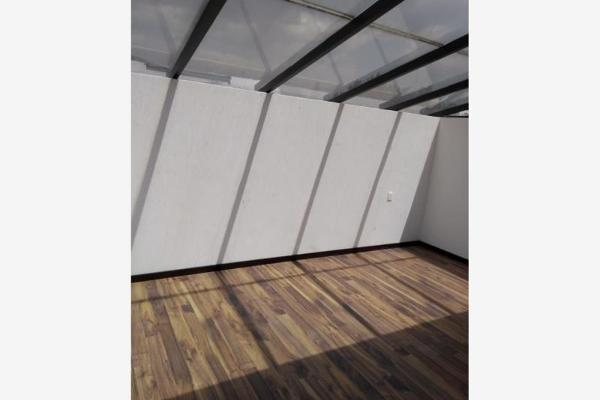 Foto de casa en venta en pino suárez 106, emiliano zapata, zinacantepec, méxico, 12277144 No. 02