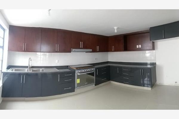 Foto de casa en venta en pino suárez 106, emiliano zapata, zinacantepec, méxico, 12277144 No. 03
