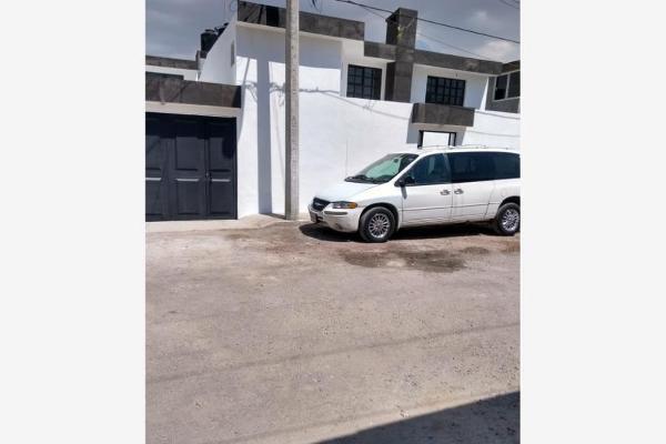 Foto de casa en venta en pino suárez 106, emiliano zapata, zinacantepec, méxico, 12277144 No. 07