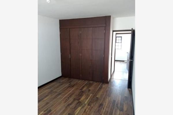 Foto de casa en venta en pino suárez 106, emiliano zapata, zinacantepec, méxico, 12277144 No. 12