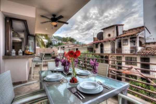 Foto de casa en condominio en venta en pino suárez 577, amapas, puerto vallarta, jalisco, 18673785 No. 05