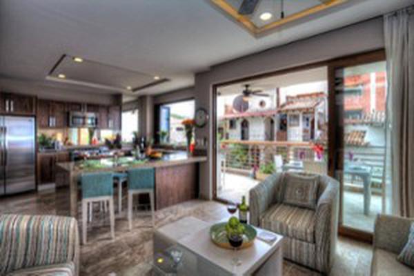 Foto de casa en condominio en venta en pino suárez 577, amapas, puerto vallarta, jalisco, 18673785 No. 06