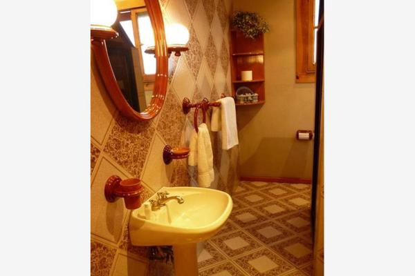 Foto de casa en renta en pino suarez , doctores, pachuca de soto, hidalgo, 19172854 No. 14