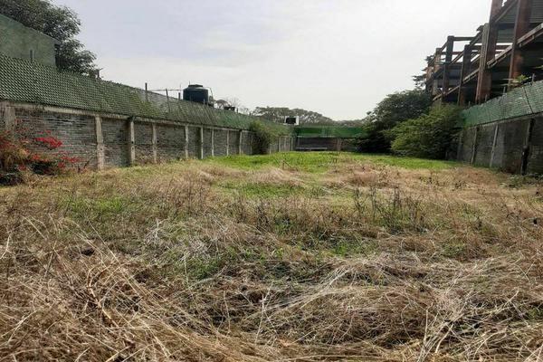 Foto de terreno habitacional en venta en pino suárez , miguel hidalgo 2a sección, tlalpan, df / cdmx, 0 No. 02