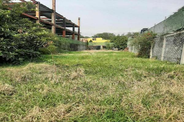 Foto de terreno habitacional en venta en pino suárez , miguel hidalgo 2a sección, tlalpan, df / cdmx, 0 No. 03
