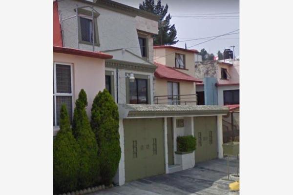 Foto de casa en venta en piñón 156, cumbres de san mateo, naucalpan de juárez, méxico, 12272639 No. 02