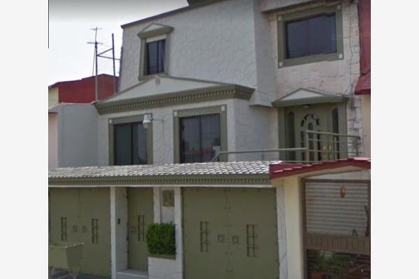 Foto de casa en venta en piñón 156, cumbres de san mateo, naucalpan de juárez, méxico, 12272639 No. 03
