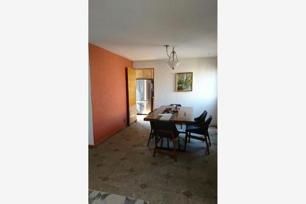 Foto de departamento en venta en piñon , san josé de los cedros, cuajimalpa de morelos, distrito federal, 4388492 No. 02