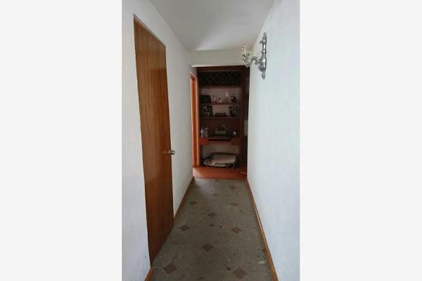 Foto de departamento en venta en piñon , san josé de los cedros, cuajimalpa de morelos, distrito federal, 4388492 No. 04