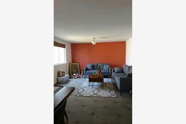 Foto de departamento en venta en piñon , san josé de los cedros, cuajimalpa de morelos, distrito federal, 4388492 No. 05