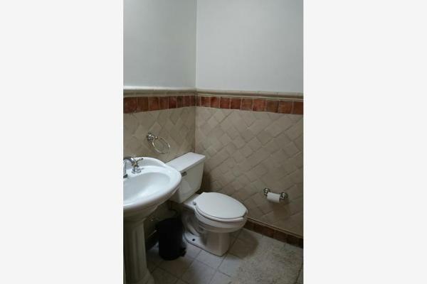 Foto de departamento en venta en piñon , san josé de los cedros, cuajimalpa de morelos, distrito federal, 4388492 No. 08