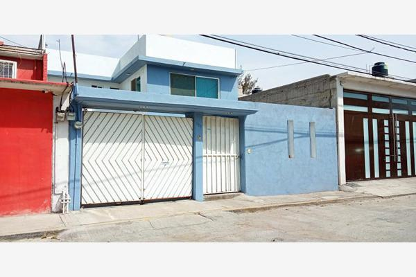 Foto de casa en venta en pinos 227, villa de las flores 1a sección (unidad coacalco), coacalco de berriozábal, méxico, 0 No. 15