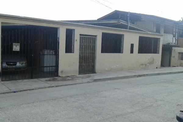 Foto de casa en venta en  , pinos de narez, tijuana, baja california, 3641268 No. 01