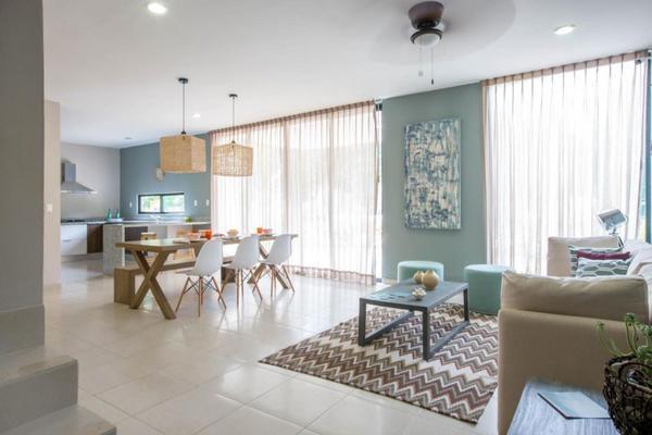 Foto de casa en venta en pinos , el tigrillo, solidaridad, quintana roo, 7500451 No. 01