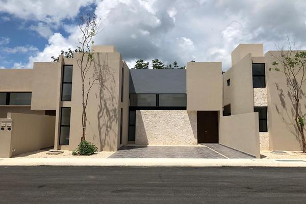 Foto de casa en venta en pinos , el tigrillo, solidaridad, quintana roo, 7500451 No. 02