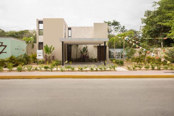Foto de casa en venta en pinos , el tigrillo, solidaridad, quintana roo, 7500451 No. 03