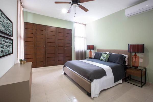 Foto de casa en venta en pinos , el tigrillo, solidaridad, quintana roo, 7500451 No. 06