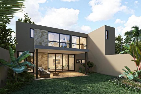 Foto de casa en venta en pinos , el tigrillo, solidaridad, quintana roo, 7500451 No. 12