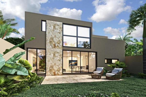 Foto de casa en venta en pinos , el tigrillo, solidaridad, quintana roo, 7500451 No. 14