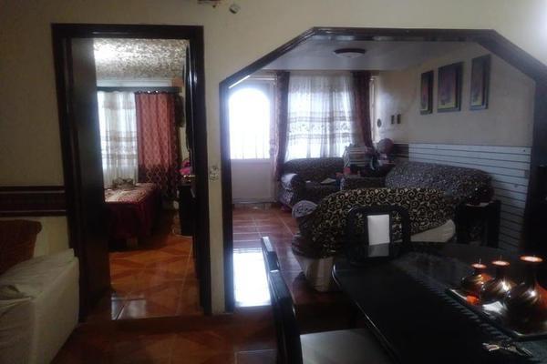 Foto de casa en venta en  , pintores mexicanos, doctor arroyo, nuevo león, 7977982 No. 02
