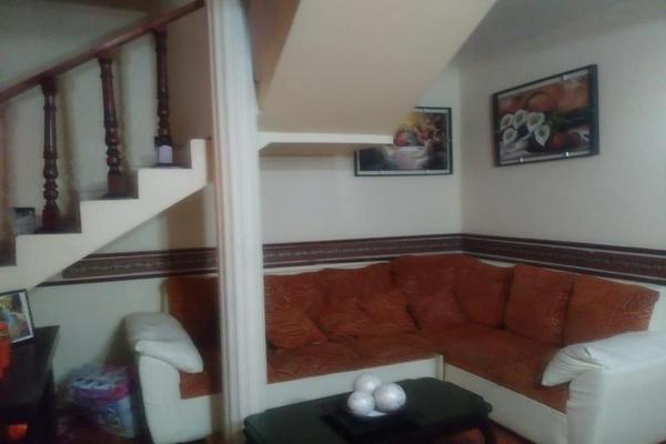 Foto de casa en venta en  , pintores mexicanos, doctor arroyo, nuevo león, 7977982 No. 03