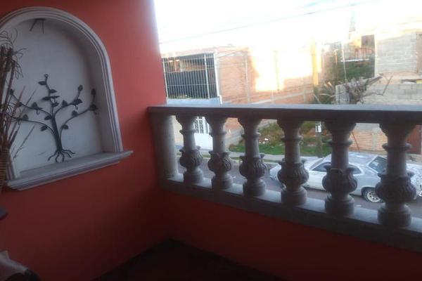 Foto de casa en venta en  , pintores mexicanos, doctor arroyo, nuevo león, 7977982 No. 04
