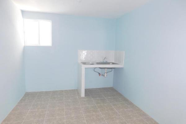 Foto de casa en venta en pio baroja a, manantiales, coatepec, veracruz de ignacio de la llave, 0 No. 08