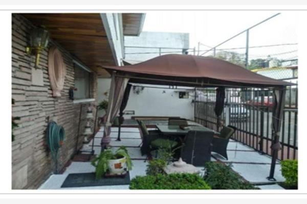 Foto de casa en venta en pioneros 1, ciudad satélite, naucalpan de juárez, méxico, 0 No. 02