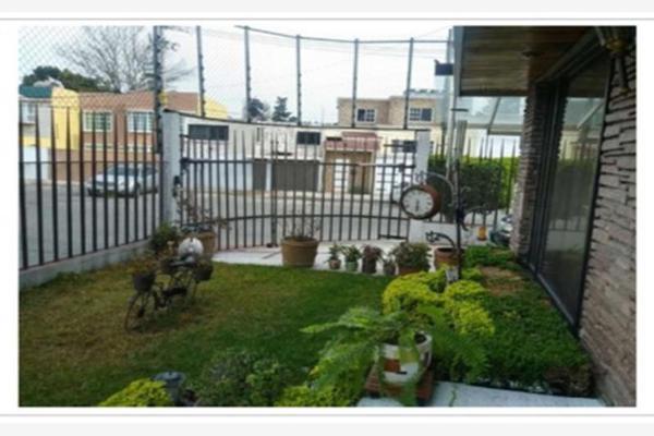 Foto de casa en venta en pioneros 1, ciudad satélite, naucalpan de juárez, méxico, 0 No. 03