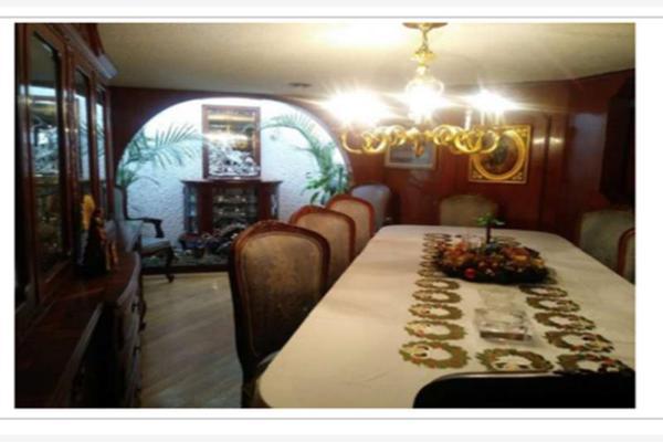 Foto de casa en venta en pioneros 1, ciudad satélite, naucalpan de juárez, méxico, 0 No. 04