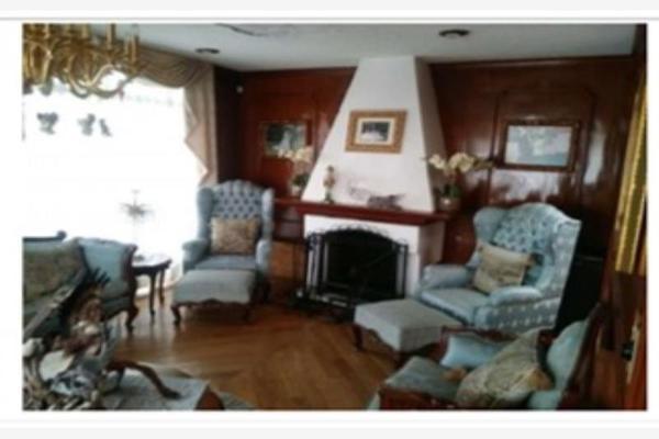 Foto de casa en venta en pioneros 1, ciudad satélite, naucalpan de juárez, méxico, 0 No. 07