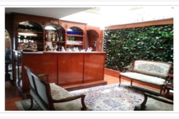 Foto de casa en venta en pioneros 1, ciudad satélite, naucalpan de juárez, méxico, 0 No. 08