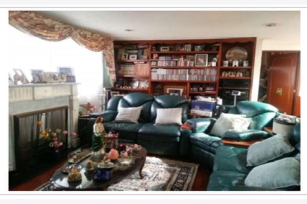 Foto de casa en venta en pioneros 1, ciudad satélite, naucalpan de juárez, méxico, 0 No. 10