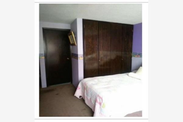 Foto de casa en venta en pioneros 1, ciudad satélite, naucalpan de juárez, méxico, 0 No. 11