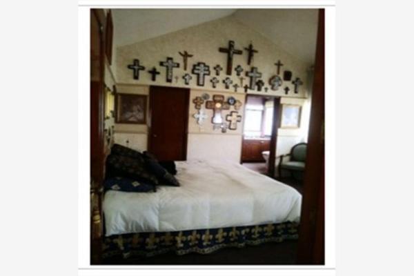 Foto de casa en venta en pioneros 1, ciudad satélite, naucalpan de juárez, méxico, 0 No. 12