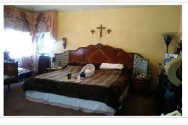 Foto de casa en venta en pioneros 1, ciudad satélite, naucalpan de juárez, méxico, 0 No. 13