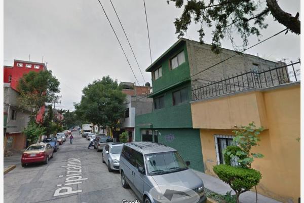 Foto de departamento en venta en pipizahua 93, pedregal de santo domingo, coyoacán, distrito federal, 2682037 No. 01