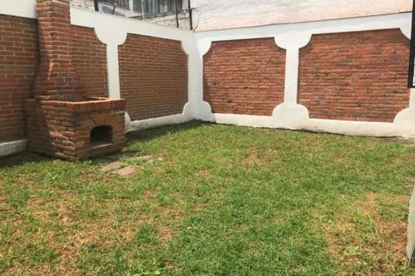 Foto de casa en venta en piracanto 0, los girasoles, coyoacán, distrito federal, 5674052 No. 03